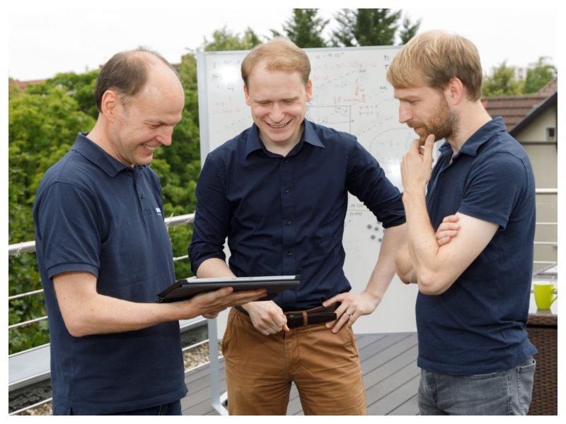 Software-Security Experte (m/w/d) (Vollzeit   Berlin)