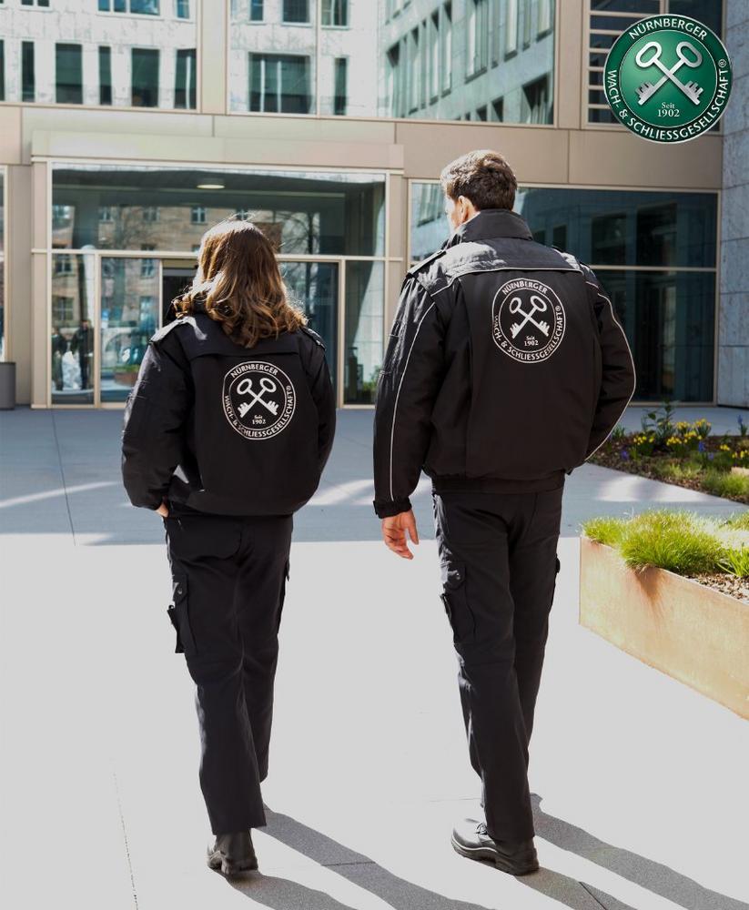 Sicherheitsmitarbeiter (m/w/d) (Teilzeit   Nürnberg)