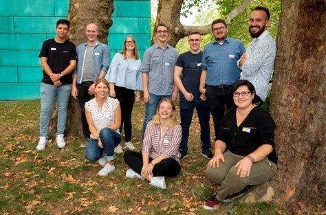 Verwaltungsfachangestellte / Verwaltungsfachangestellter (m/w/d) (Ausbildung / Duales Studium   Hannover)