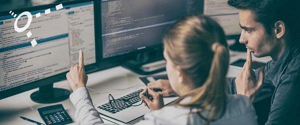 Webentwickler C# (m/w/d) (Vollzeit   Hannover / Telearbeit)