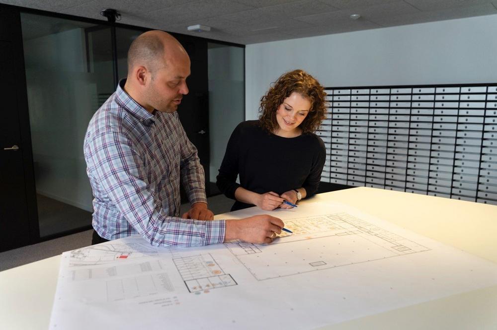 Graphic Design Coordinator (m/w/d) – (80-100%) (Vollzeit   Basel)