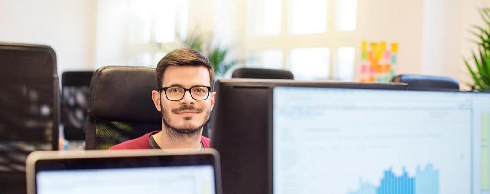 System Engineer Microsoft Administration (m/w/d) in Roggentin (bei Rostock) (Vollzeit   Roggentin)