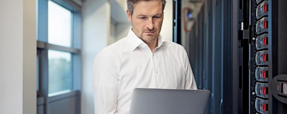 IT-Administrator für Datenbanken und Middleware (m/w/d) in Rostock (Vollzeit | Roggentin)